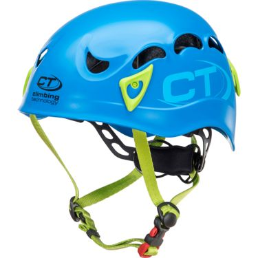Climbing Technology Galaxy Kletterhelm blue
