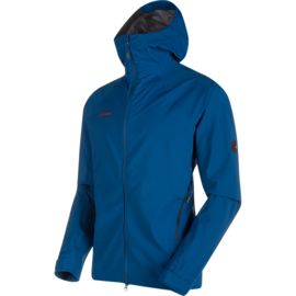 Mammut Men's Ultimate Alpine SO Hoody Jacket