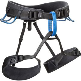 Black Diamond Men's Momentum DS climbing harness