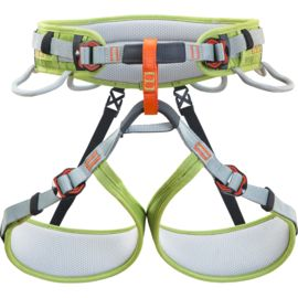 Climbing Technology Ascent Klettergurt