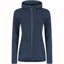 Montura Damen Stone Hooded Jacke