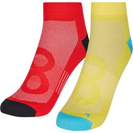 Eightsox Sport Color Edition 2-pack Socke