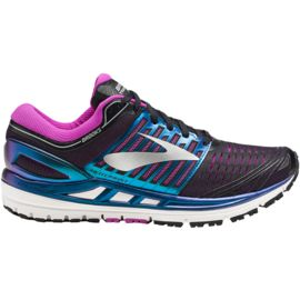 Brooks Damen Transcend 5 Schuhe