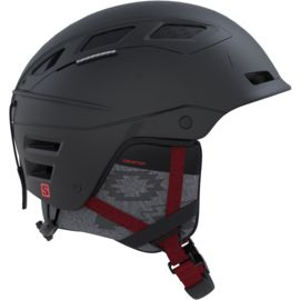 Salomon Damen QST Charge Skihelm