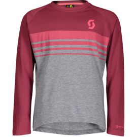 Scott Kinder Trail Dri 40 Longsleeve
