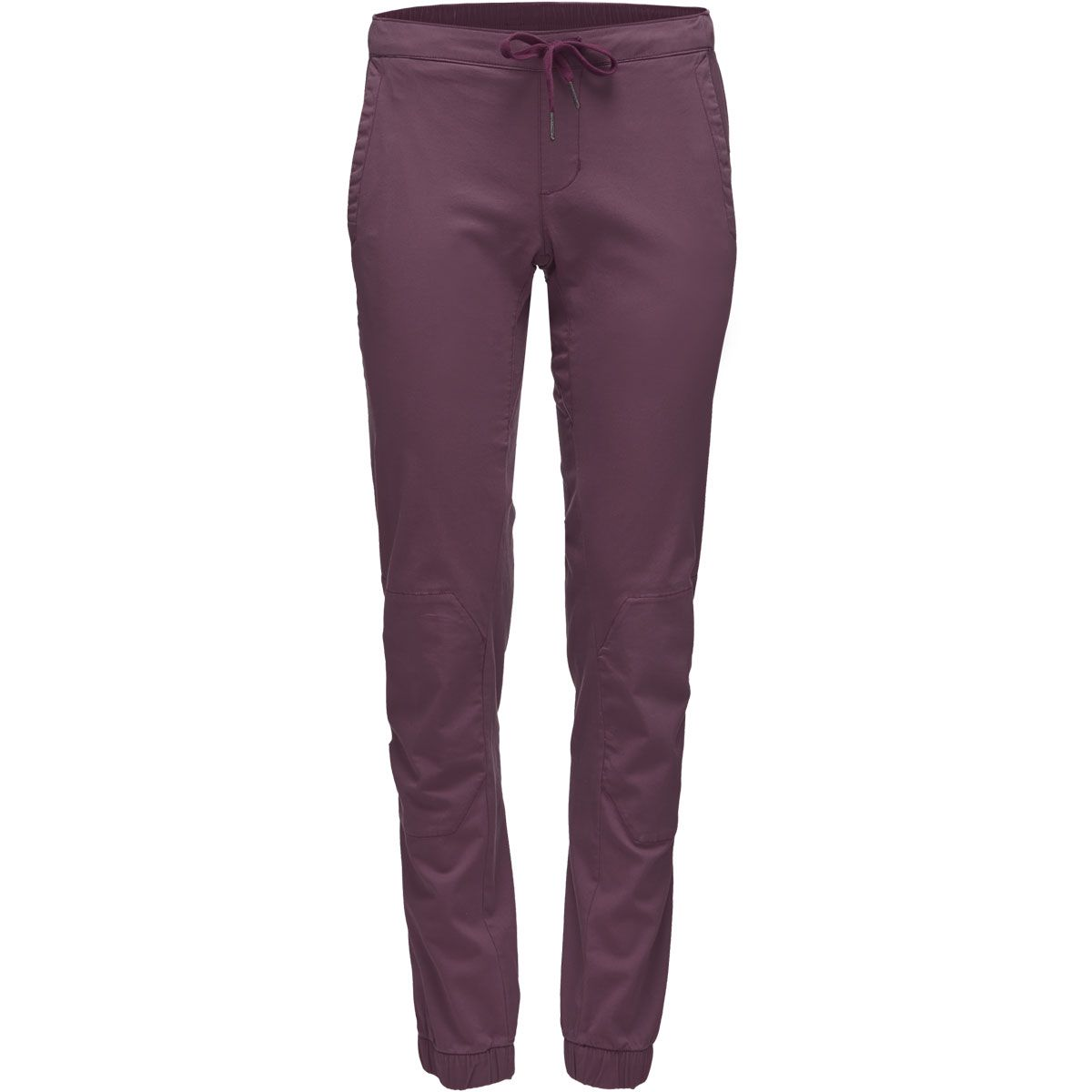 Black Diamond Damen Notion Kletterhose (Größe L, Lila) | Kletterhosen > Damen