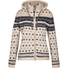 Sherpa Adventure Gear Damen Kirtipur Sweater Jacke