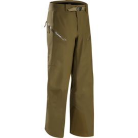 Arcteryx Heren Stinger broek blue moon