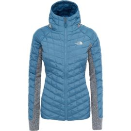 The North Face Damen Thermoball Gordon Lyons Hooded Jacke