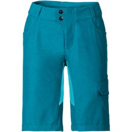 Vaude Damen Tremalzo II Shorts