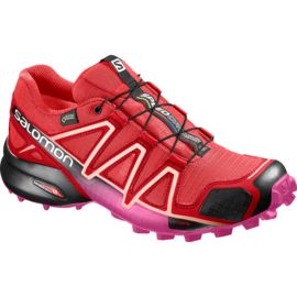 Salomon Damen Speedcross 4 GTX Schuhe