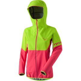 Dynafit Damen Elevation GTX Jacke