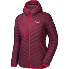 Salewa Damen Ortles Light Down Hooded Jacke