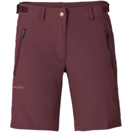 Vaude Damen Farley Stretch Shorts
