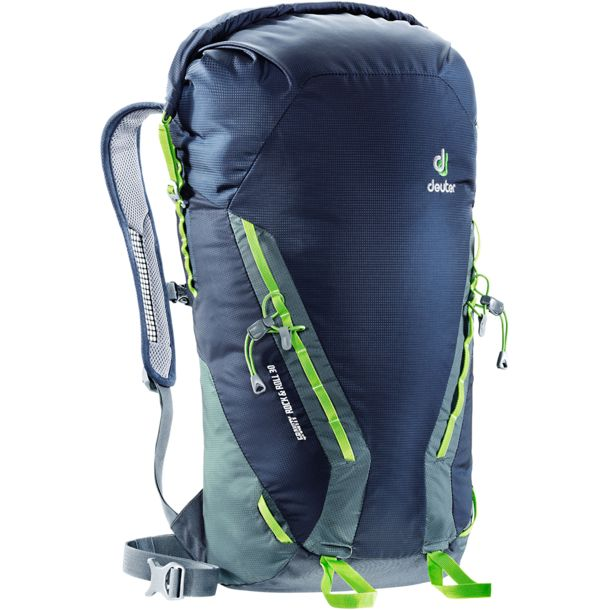 Deuter Gravity Rock and Roll 30 Rucksack navy-granite