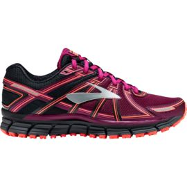 Brooks Damen Adrenaline ASR 14 Schuhe