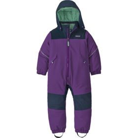 Kinder Baby Snow Pile One-Piece
