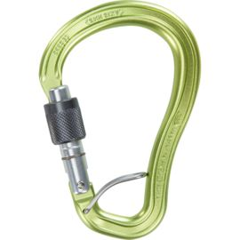 Climbing Technology AXIS HMS SGL big size Karabiner