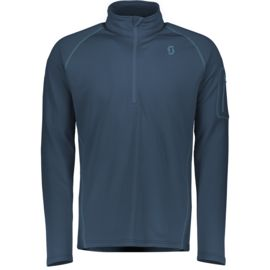 Scott Herren Defined Light Pullover