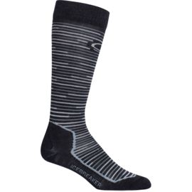 Icebreaker Damen Ski+ Ultra Light OTC Couloir Socken