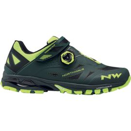 Northwave Heren Spider Plus 2 Radschuhe