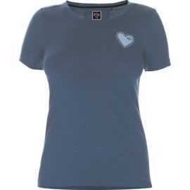 Rewoolution Damen Amelia T-Shirt