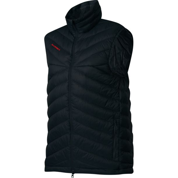 Mammut Men's Trovat IN Vest black S