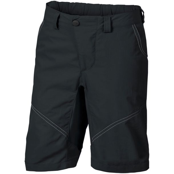 Vaude Kinder Grody Shorts V black 122/128
