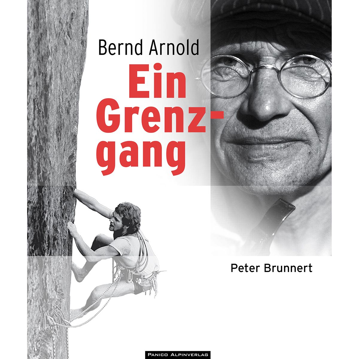 Image of Panico Ein Grenzgang (Softcover)