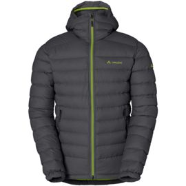 Vaude Men's Kabru II Hooded Jacket