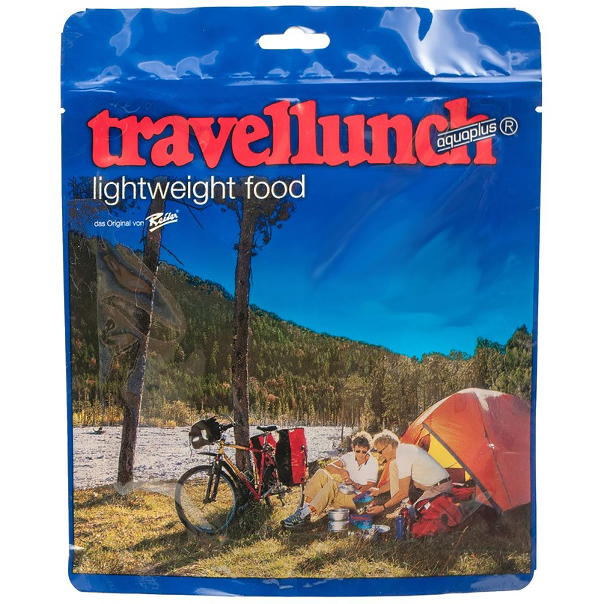 Travellunch Nudelterrine - lactosefrei