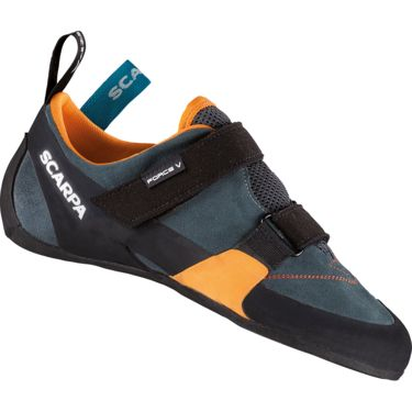 Scarpa Men's Force V mangroove-papaya 40