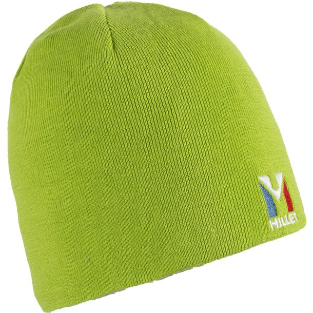 Millet Active Wool Beanie acid green ONE SIZE ... 479997a251b