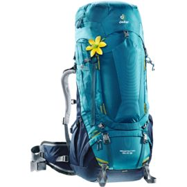Deuter Women's Aircontact Pro 65+15 SL Backpack
