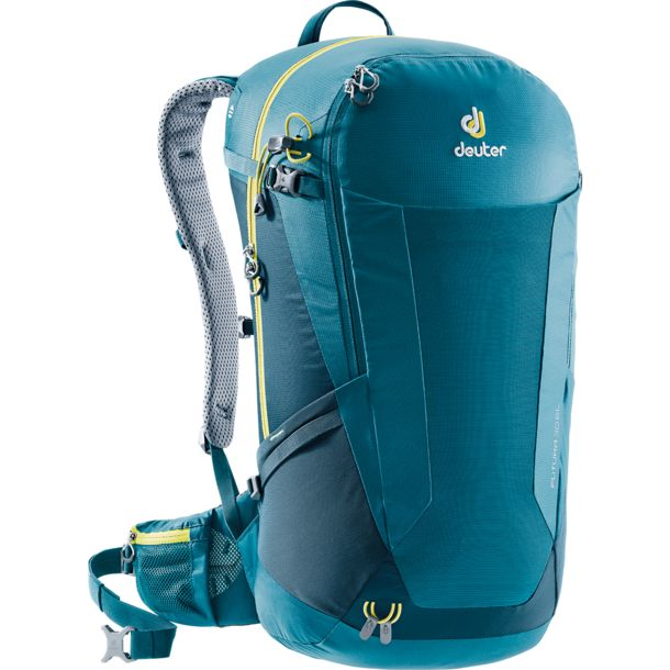 1835d29c331 Deuter Futura 30 EL Backpack denim arctic ...