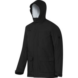 Mammut Men's Trovat Advanced SO Hoody Jacket
