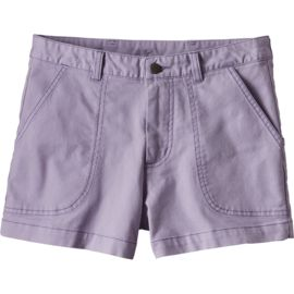 Patagonia Damen Stand Up Shorts