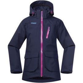 Bergans Kids Folven Youth Girl Jacket