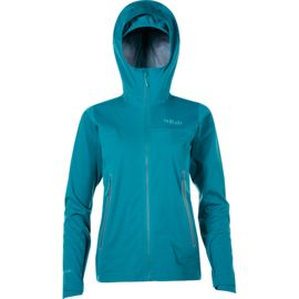 Rab Damen Kinetic Plus Jacke