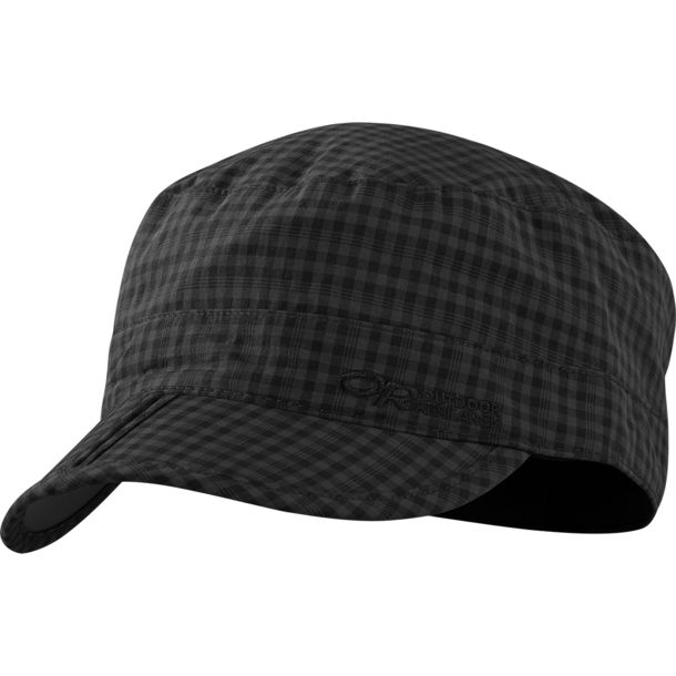 Buy Outdoor Research Radar Pocket Cap black S online  a1b8cedd15d