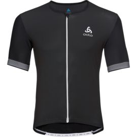 Odlo Herren Ceramicool X-Light Zip T-Shirt
