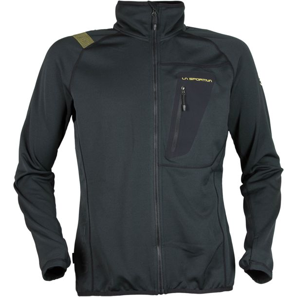 La Sportiva Men's Voyager 2.0 Jacket black S