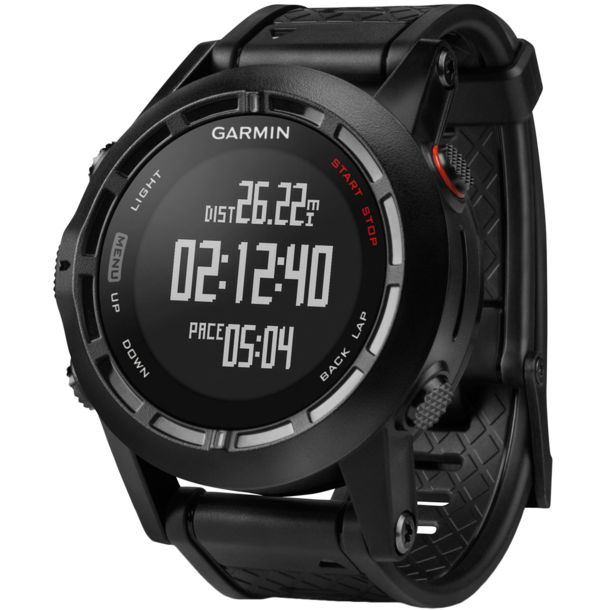 Garmin Fenix 2 Performer Bundle + HF-Brustgurt