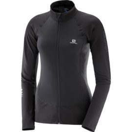 Salomon Damen Lightning Pro Mid Jacke
