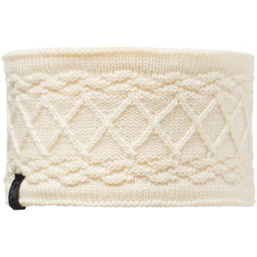 Buff Heren Stella Chic Buff Headband imandra cream ONE SIZE