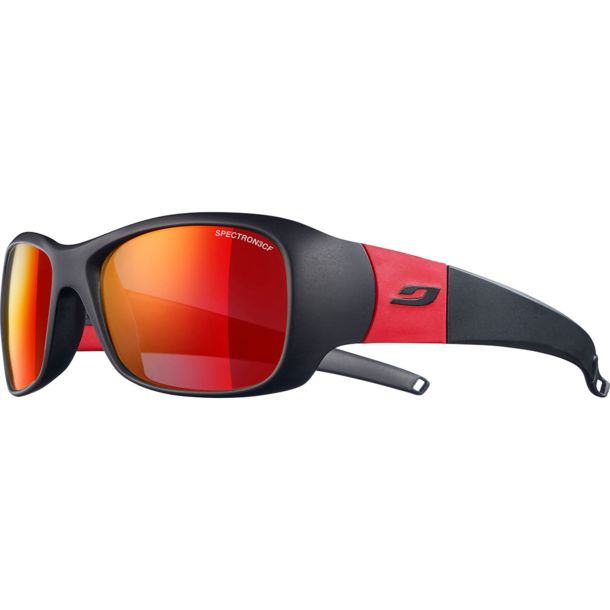 Julbo - Kid's Player L Spectron 3CF - Sonnenbrille Gr S rot 04RqWvlXH