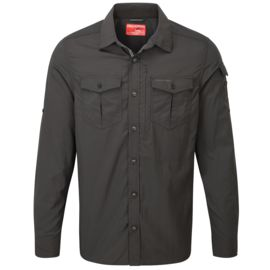 Craghoppers Men's NosiLife Adventure Long Sleeve Shirt