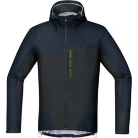 Gore Bike Wear Herren Power Trail GTX Active Jacke