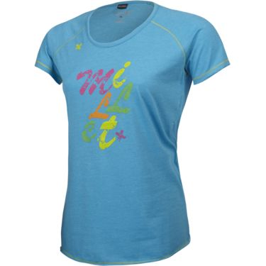 Millet Damen LD Imagine T-Shirt horizon blue S