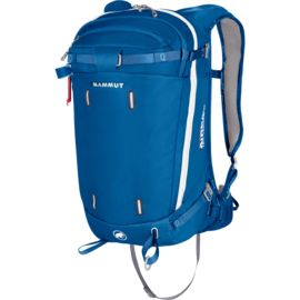 Mammut Light Protection 30 Lawinenrucksack ready